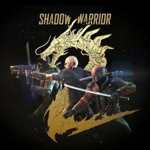 Shadow Warrior 2 @ PSN £7.99