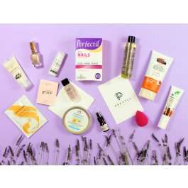 Ltd Edition Mother & Daughter Beauty Box (contents worth £100) £25 + Free Delivery w/code @ Latestinbeauty