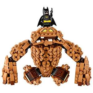 lego batman clayface - £16.99 (Prime) £20.98 (Non Prime) @ Amazon