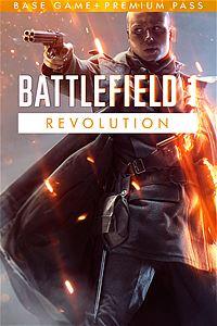 Battlefield 1 Revolution - Xbox One - Microsoft Xbox Live - £18.15