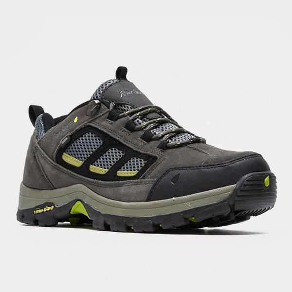 PETER STORM Men's Camborne Low Walking Shoe, £30.25 at ULTIMATEOUTDOORS