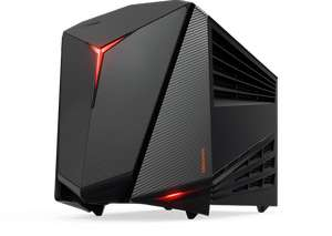 Lenovo Y710 Cube-15ISH Core i5-6400 8GB 1TB GeForce GTX 1070 - £692.97 (with code) @ Laptops Direct