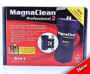 Adey Magnaclean Professional 2 - £79.99 @ Wickes