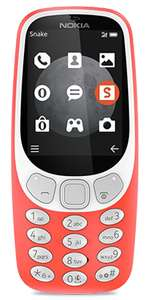 Nokia 3310 at Giffgaff - £39 (+£45 TCB or £25 Quidco)