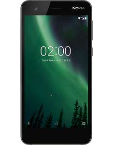 Nokia 2 for £30 after cashback(£79.99 before cashback) plus £15 a month on o2 1 month contract,possible £50 cashback from topcashback @ CPW