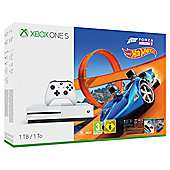 Xbox One 1TB Forza Horizon Hotwheels Console and one selected Game for £229 @ Tesco , free c&c