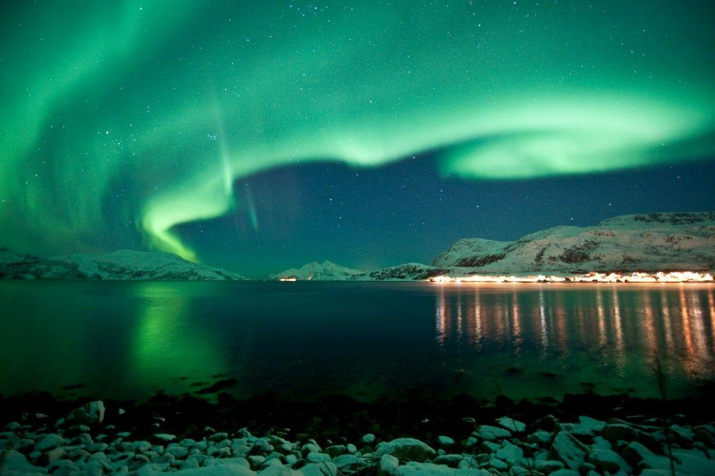 From London: Long Weekend to Tromsø Northern Lights £193.63pp @ Ebookers