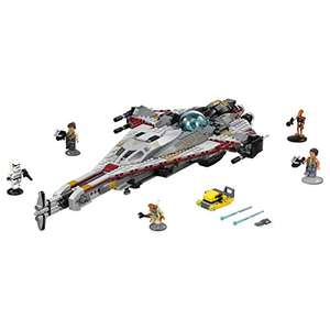 "LEGO UK 75186 ""The Arrowhead"" - £48.99 @ Amazon"