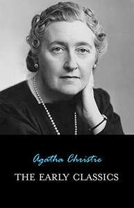free kindle book - The Early Classics of Agatha Christie @ Amazon
