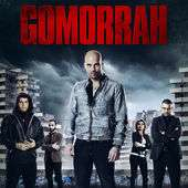 Gomorrah Season 1 £4.99 on iTunes store (Season 2 £7.99)