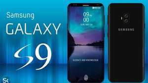 Samsung Galaxy S9 64GB Midnight Black O2 £138.99 Upfront 30GB data Unlimited Minutes Unlimited Texts £39.00 P/M @ Mobile Phones Direct