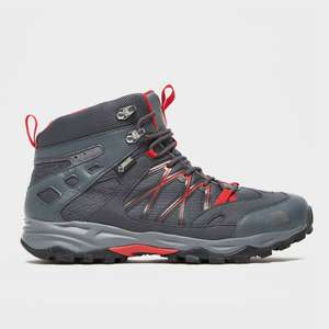 THE NORTH FACE Men's Terra Mid GORE-TEX® Walking Boot - £75 (with code) @ Ultimate Outdoors