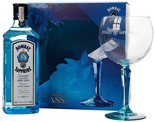 Gin and glass set £17 Prime / £21.75 Non Prime @ Amazon