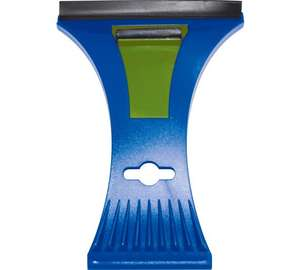 Streetwize Ice Scraper and Squeegee 79p at Argos! Free click and collect
