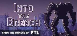 Into The Breach - Steam - £10.99 (9.89 for Humble Subscribers) plus FTL Steam key free @ Humble Bundle