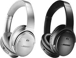 Bose QuietComfort 35 II £269 @ Home AV Direct