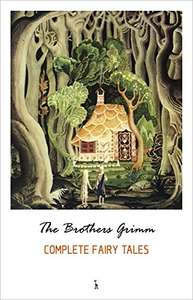 The Complete Grimm's Fairy Tales Kindle Edition  - Free Download @ Amazon