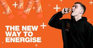 TRY A FREE REON ENERGISE SACHET! @ MyReon