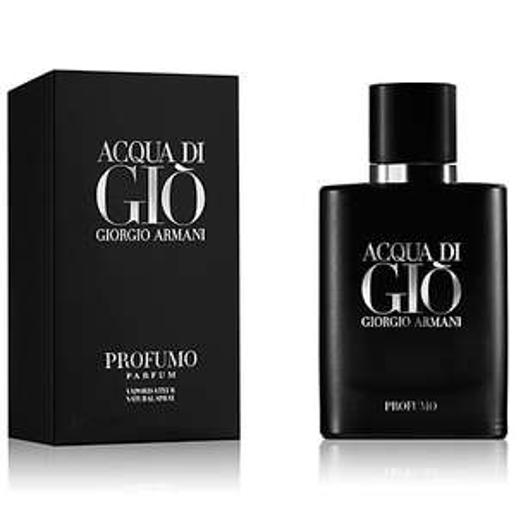 Giorgio Armani Acqua di Giò Homme Profumo £57.60 @ John Lewis