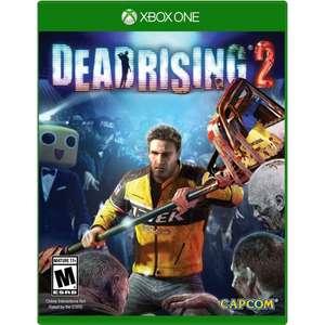 Dead Rising 2 (Xbox One Import) £9.99 Delivered @ 365 Games