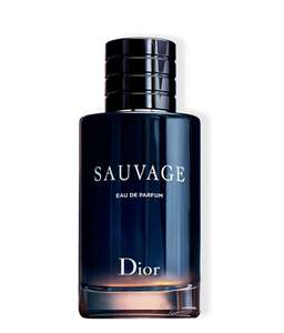 Dior Sauvage £66.40 @ The Fragrance Shop EAU DE PARFUM 100ML SPRAY