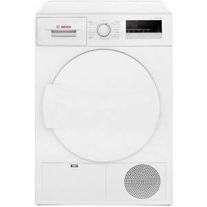 Bosch WTN83200GB Serie 4 B Rated 8Kg Condenser Tumble Dryer White New £328.50 @ AO Ebay