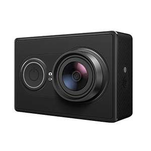 YI 2K Action Camera 16MP HD Sport Camera, 1080P/60fps 720P/30fps ,155 Wide Angle Sony Sensor, WiFi and Bluetooth £41 delivered -  - Sold by YI Official Store German and Shipped by Amazon Germany