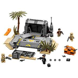 LEGO 75171 Star Wars Battle on Scarif. £31.99 Amazon