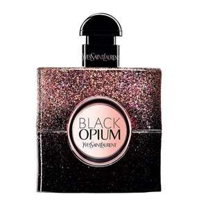 Yves Saint Laurent Black Opium eau de parfum Limited Edition 50ml  / Mon Paris eau de parfum 50ml £47.57 @ Debenhams