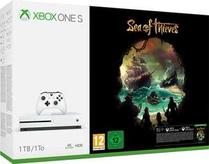 Xbox One S 1TB Sea of Thieves Bundle £249.85 at Shopto