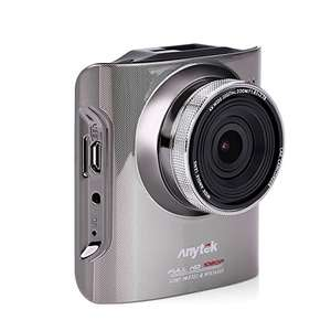 Qiilu Anytek A3 2.4 Inch 1080P HD 170°Wide Angle Car DVR Camera £13.99 Prime/ £18.74 Non Prime Sold by Qiilu EU and Fulfilled by Amazon