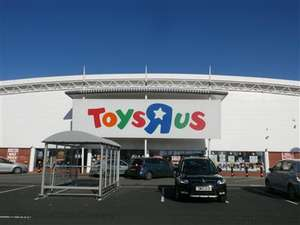 Toys 'R' Us deals as prices slashed by up to 80% St Andrews Birmingham