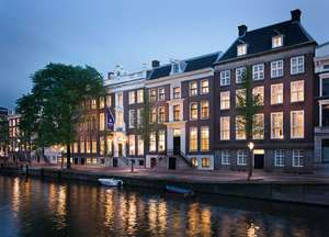 Long weekend in Amsterdam for £147 each (£295 total) including flights and 3* hotel @ Expedia