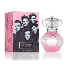 One Direction That Moment Eau De Parfum Perfume For Women 50ml Sealed £3.99 ebay /  primeretailing