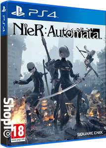 [PS4] NieR: Automata - £19.85 - Shopto