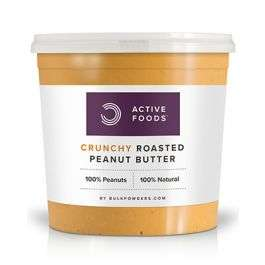 3Kg of Peanut butter for £11.93 (plus 2.02% TCB) at BuilkPowders