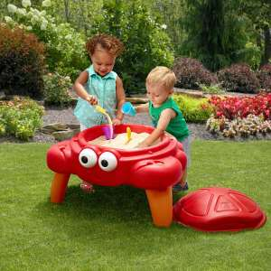 Step2 Crabbie Sand Table was £44.99 now £29.99 (+ £4.99 Del / Free wys £50) @ Activity Toys Direct