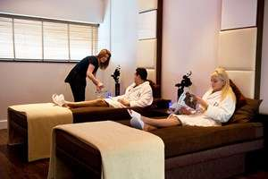 Extra 15% off All Mothers Day Treats with Code @ Buy a Gift Spa Days include see Details
