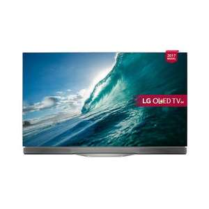 "LG OLED55E7N 55"" 4K Ultra HD HDR OLED Smart TV - £2129 at appliancesdirect"