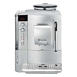 TES50221GB VeroCafe Fully Automatic Espresso Maker with Intelligent Heater and Milk Magic  £299 Tesco sold by Hughes