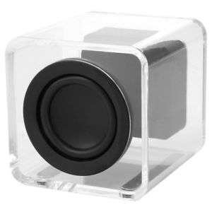 Juice Air Wireless Mini Speaker 5w Now £9 FREE P&P @ Tesco eBay Outlet