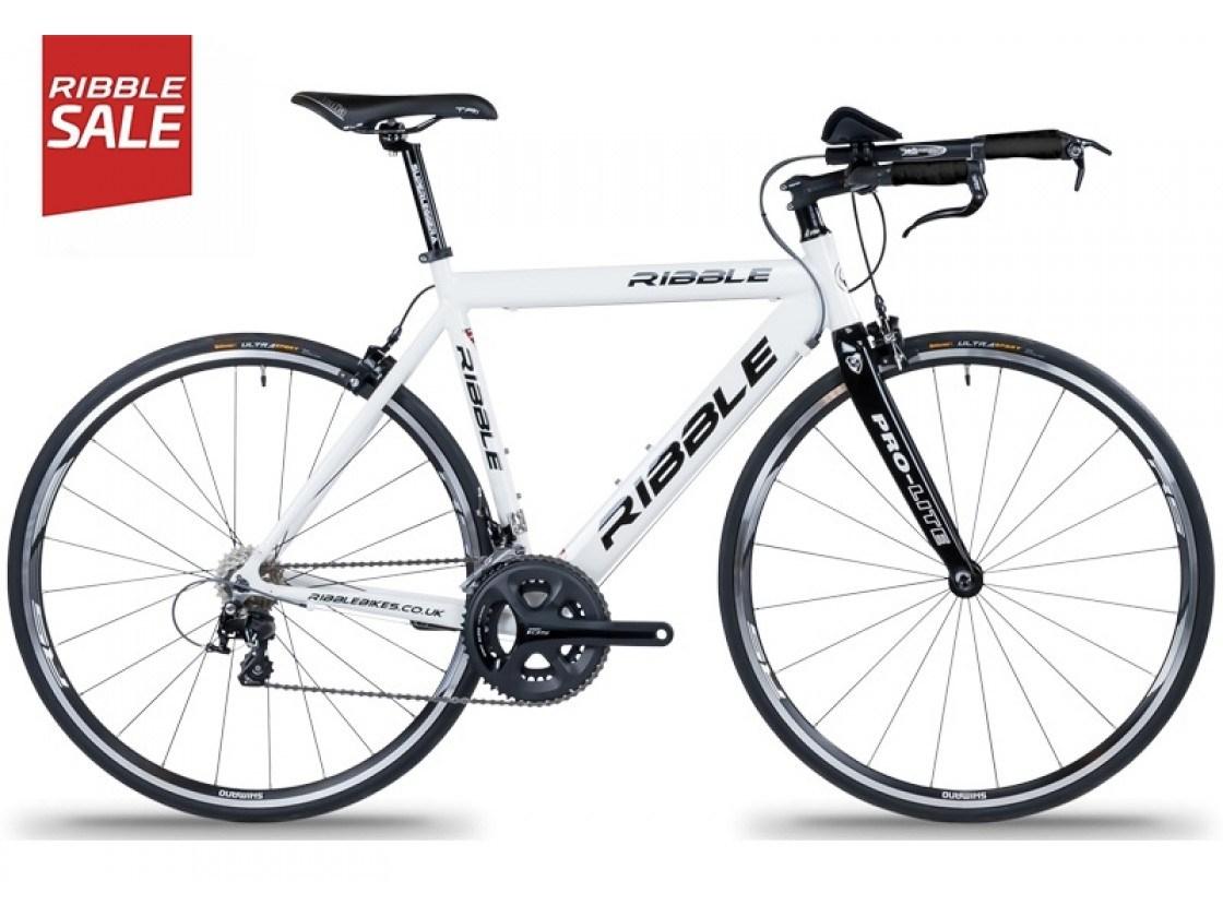 Ribble TT 105 Clearance Bike £649.10 at Ribble Cycles