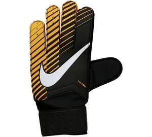 Nike match goal keeper football gloves £5.99 @ Argos