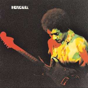 jimi hendrix  -  Band of Gypsys vinyl LP sold by Fulfillment Express & fulfilled by Amazon. £9.70 [prime] £12.69 [non prime]