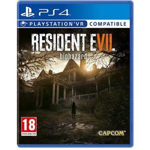 Resident evil 7 (PS4) £12 @ AO Ebay