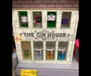 The Gin House £11.00 instore Asda Derby