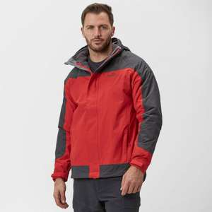 PETER STORM Men's Lakeside 3-in-1 Jacket, £45 (ULTIMATE25 Code) from UltimateOutdoors