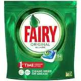 Fairy all in one dishwasher tablets £6.00 for 84 Tesco instore (Bedworth)
