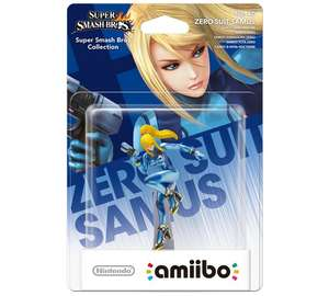 Argos Amiibo Sale from £2.99 to £4.99 @ argos
