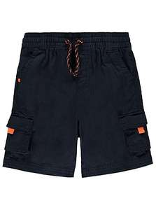 Childrens cargo shorts 1-1 & 1\2 years £3 @ Asda george